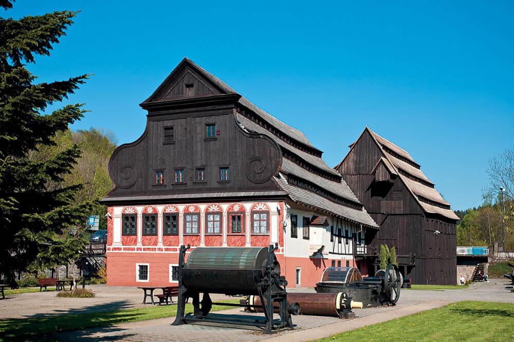 Duszniki Muzeum