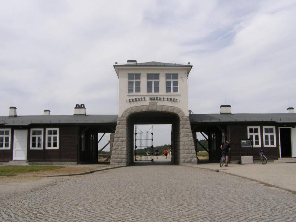 Muzeum Gross Rosen