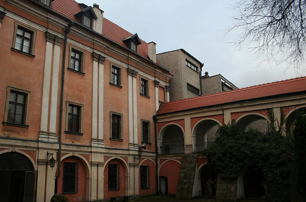 Muzeum ziemi Kodzkiej atrakcje Kotlina Kłodzka