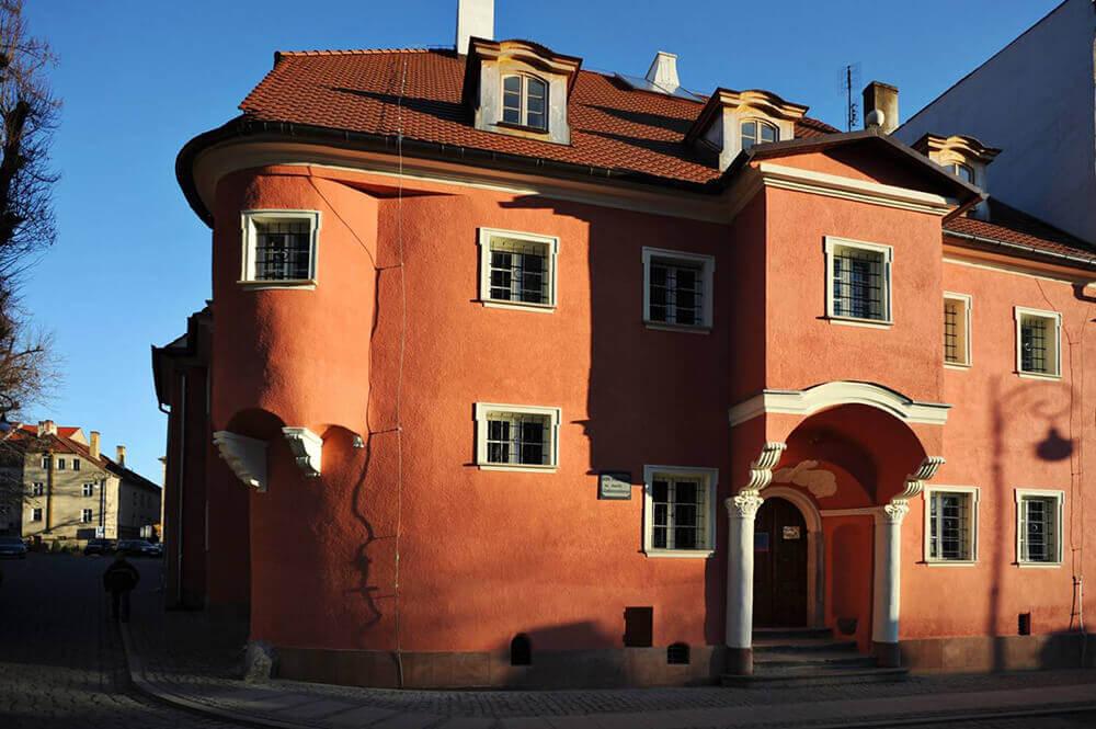 Ząbkowicka Izba Pamiątek Regionalnych Atrakcje dla rodzin Kotlina Kłodzka