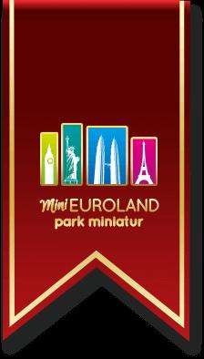 Minieuroland – Park Miniatur Kłodzko Logo