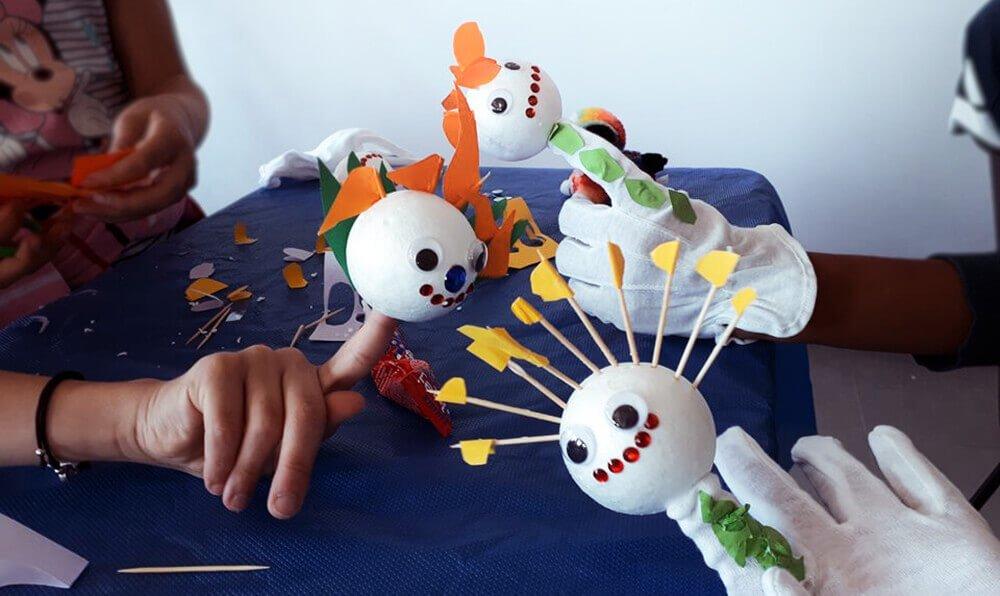 minieuroland zabawy dla dzieci