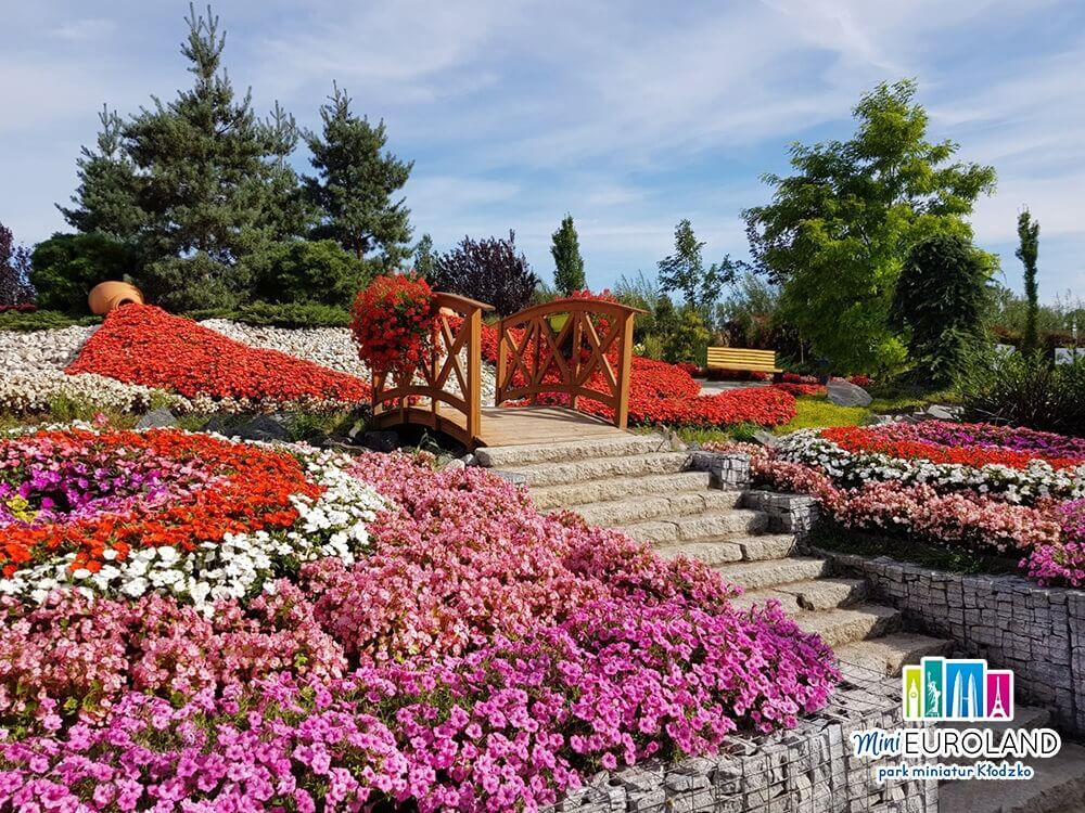 Festiwal Kwiatów w Minieurolandzie