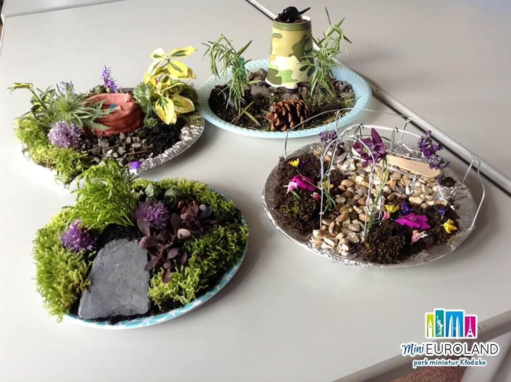 Warsztaty botaniczne