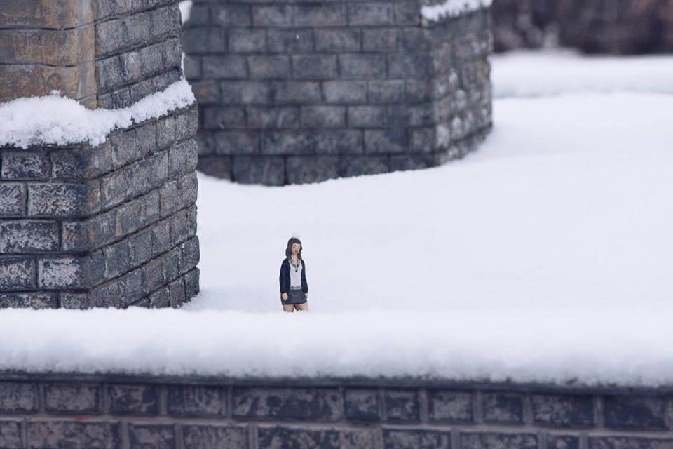 zima w minieurolandzie