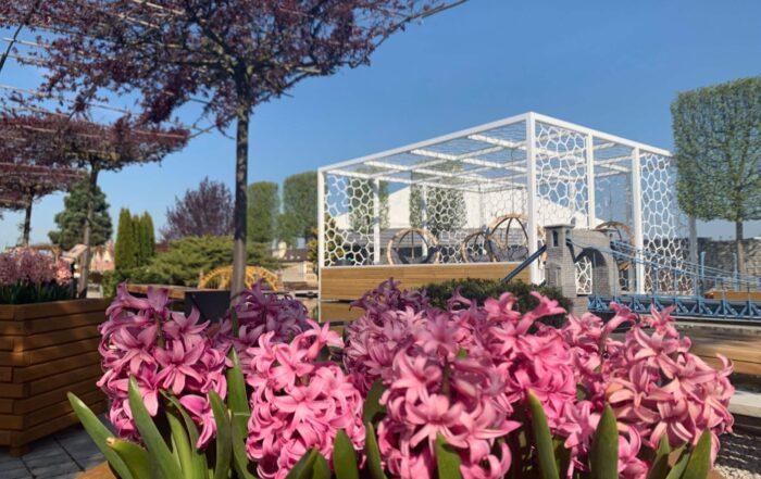 Wiosna w Minieurolandzie, Majówka 2020